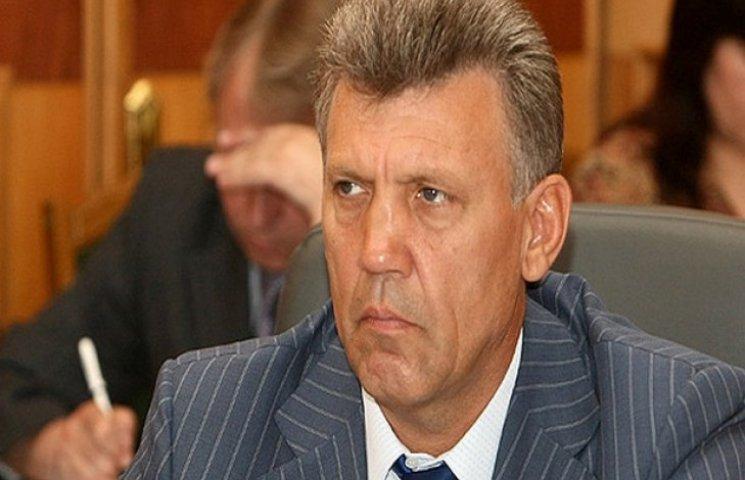 Саакашвілі звинуватив Ківалова у спробі фальсифікувати вибори в Затоці