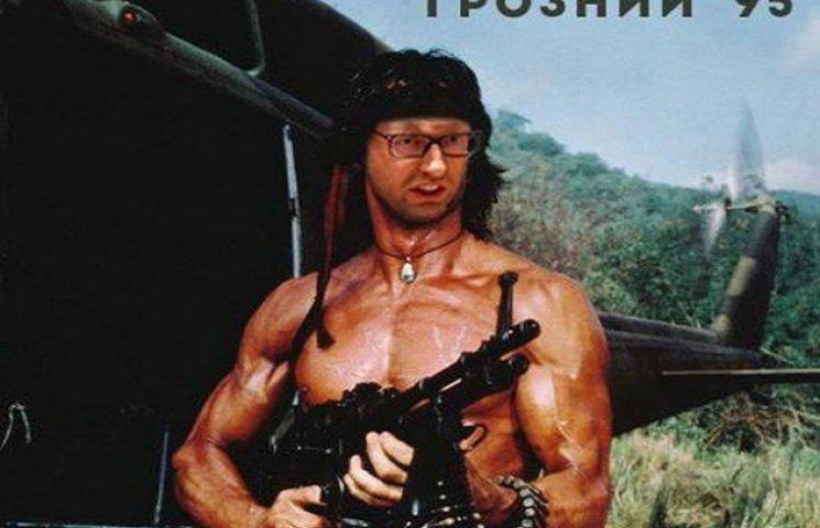 Кадиров не вірить, що Яценюк був в Чечні