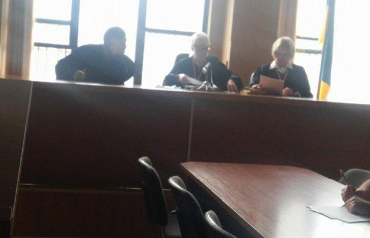 """Лідера одеського """"Автомайдану"""" перевели під домашній арешт"""