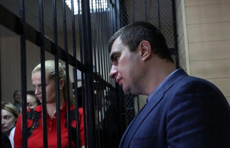 """Марков поділився """"тюремним"""" досвідом: Янукович був безкультурним, навіть як для зека"""