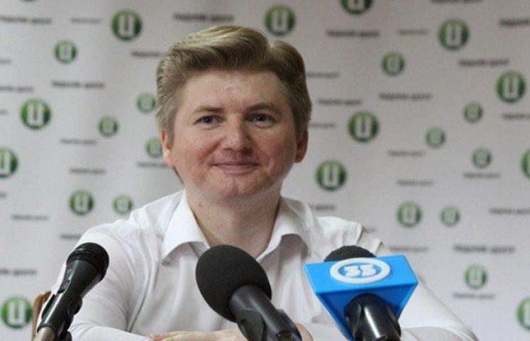 Балтську райдержадміністрацію на Одещині очолив хмельничанин