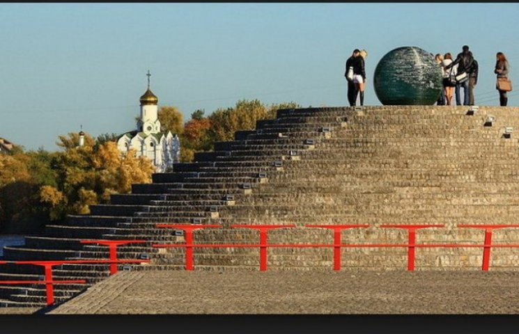 Коломойський вирішив перетворити День міста Дніпропетровська у власне партійне свято