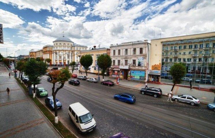 У Вінниці перекриють рух центральною вулицею