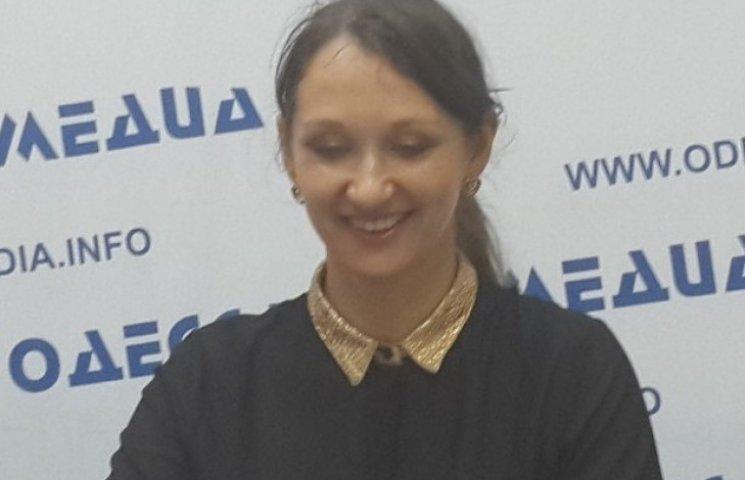 В Одесі пройде тиждень професійної моди