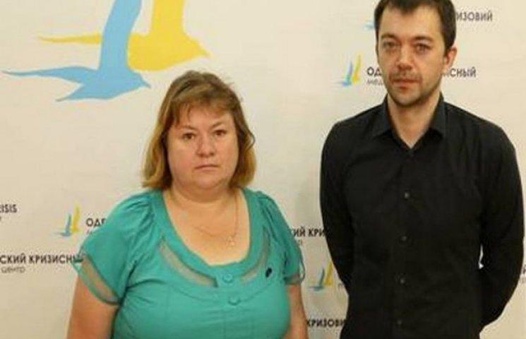 Журналісти України та Молдови обміняються досвідом в Одесі