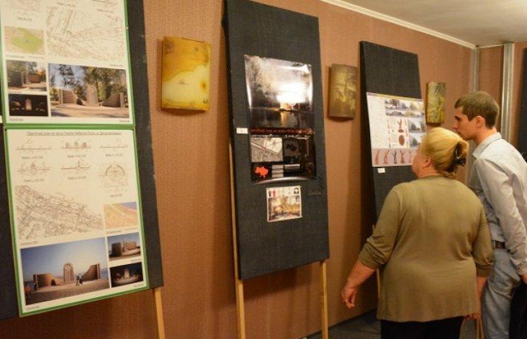 У Дніпропетровську можуть встановити одразу декілька пам
