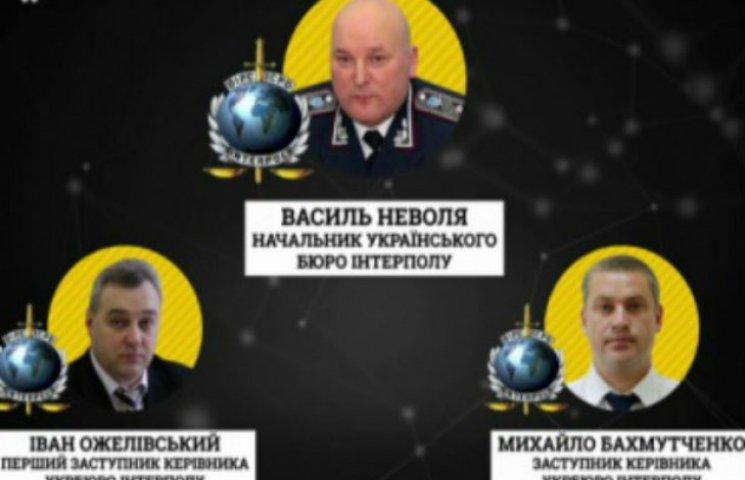 """Керівники українського Інтерполу уникнули люстрації через """"турпоїздку"""" в зону АТО, – ЗМІ"""