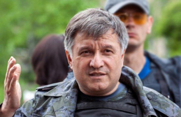 СБУ затримала організатора замаху на Авакова