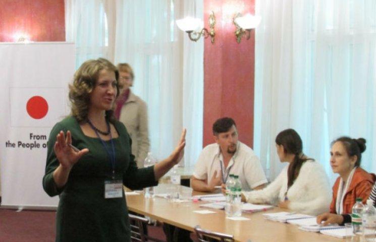 Підприємцям з Донбасу дадуть другий шанс у Полтаві