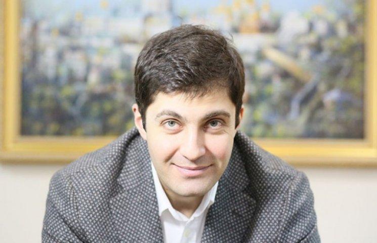 Заступник генпрокурора стане головним прокурором Одещини