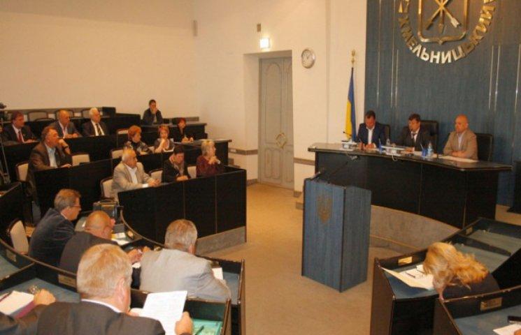 Мери міст Хмельниччини називають місцеві вибори випробуванням на зрілість