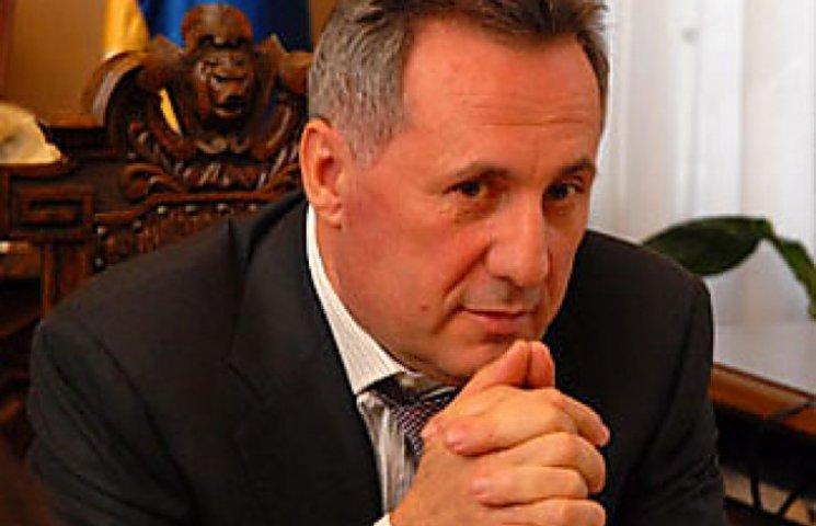 Екс-прокурор Одещини намагається повернути посаду через Європейський суд