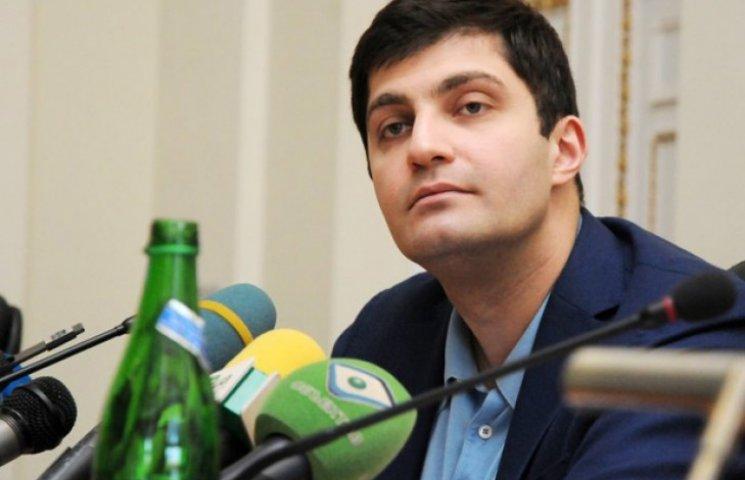 """Сколько """"бриллиантовых"""" прокуроров Сакварелидзе найдет у Саакашвили"""