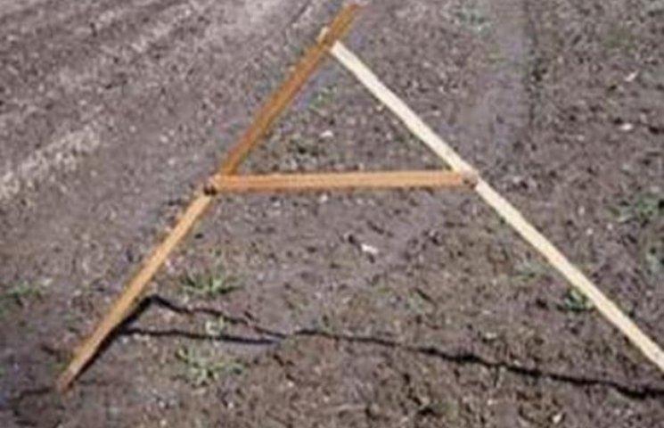 Хмельниччина лідирує у виділенні земельних наділів АТОшникам