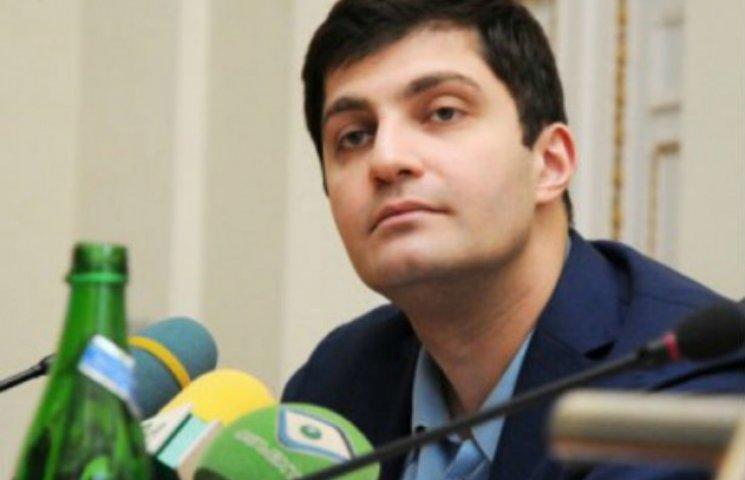 Чому Сакварелідзе не зробить переворот в Одесі