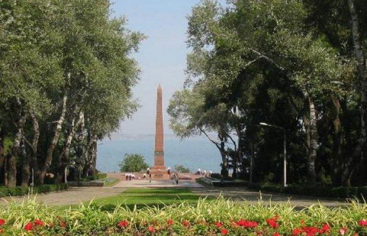Зелені ділянки Одеси увійдуть до департаменту комунальної власності