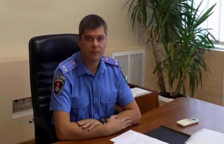 Лорткіпанідзе продовжує призначати нових начальників районних відділень МВС Одещини
