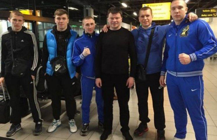 """Колишній тренер """"Українських отаманів"""" готуватиме молодіжну збірну з боксу до чемпіонату Європи"""