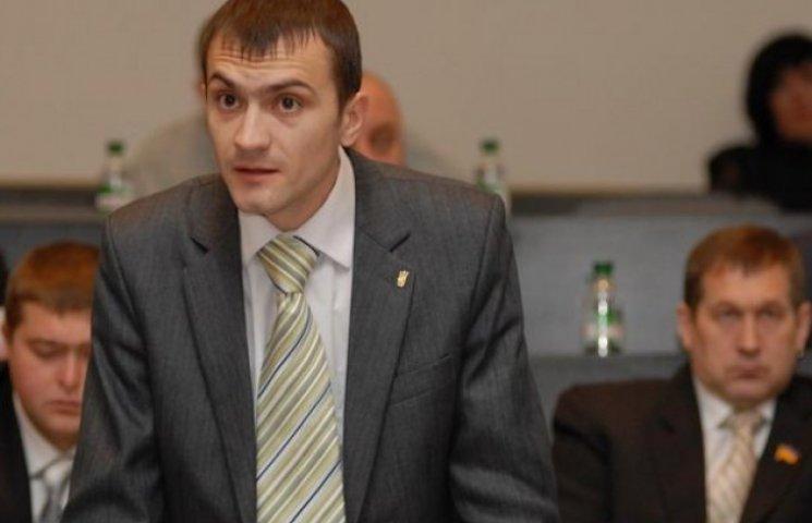"""""""Свобода"""" матиме свого кандидата в мери Хмельницького"""