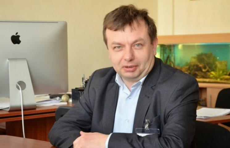 Екс-зам Гройсмана з Вінницької міськради очолив апарат Верховної ради