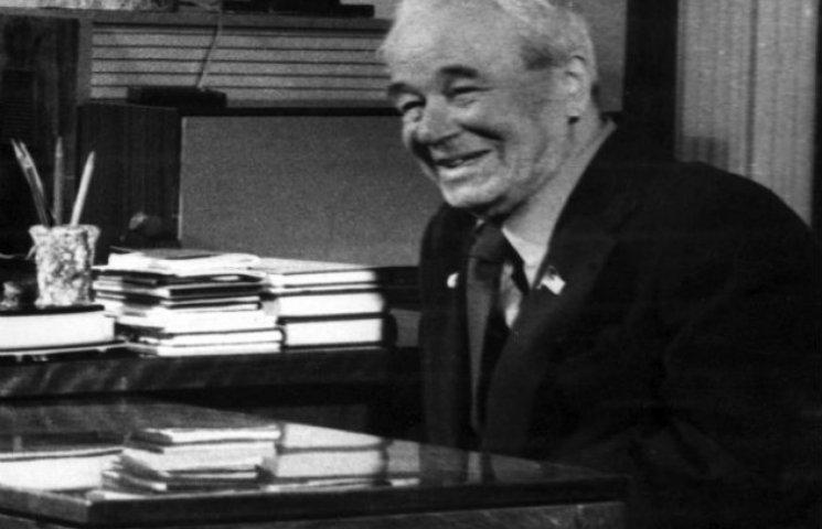 Єдиним легальним мільйонером СРСР був полтавський селектор Василь Ремесло