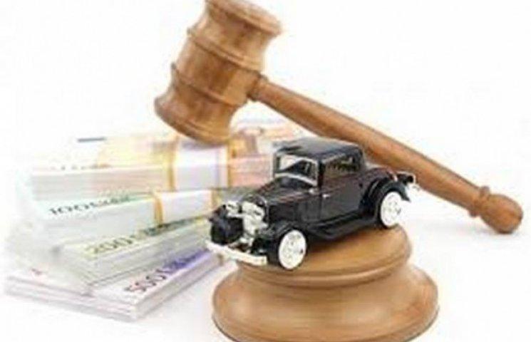 Державний виконавець управління юстиції в Одесі затриманий на хабарі