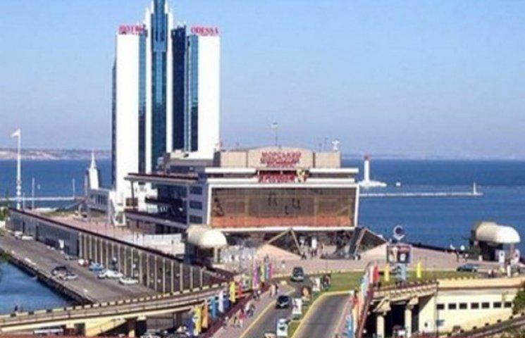 Європейський банк розгляне надання кредиту на будівництво терміналу в Одеському порту
