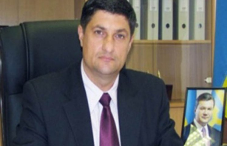 Мер Ізмаїла екс-регіонал Абрамченко іде на вибори від Блоку Порошенко