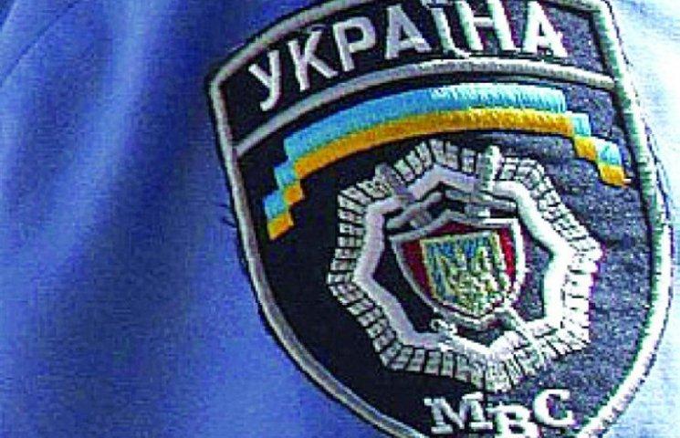 """Одеську міліцію очолить син віце-президента """"Імексбанку"""""""
