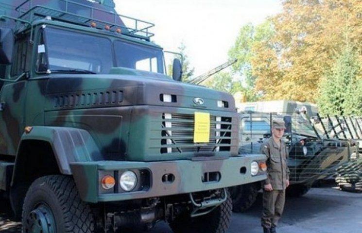 Головні полісмени країни вчитимуться забезпечувати громадський порядок у Калинівці