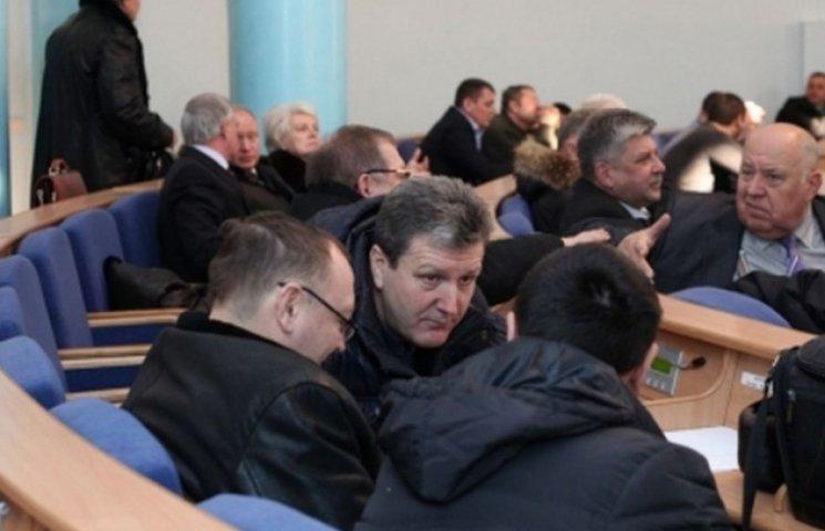 """""""Народний кум"""" Янченко """"поставив хрест"""" на своїй політичній кар'єрі"""