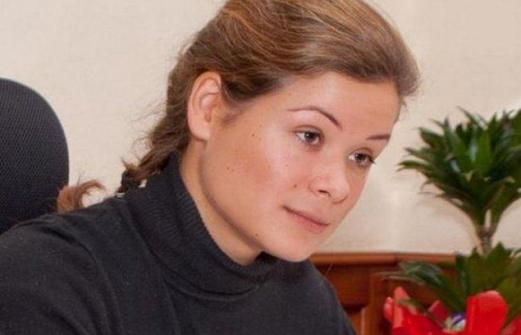 Марія Гайдар знайшла майже півмільйона зубів в лікарнях Одещини