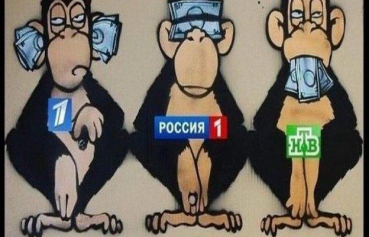 Російські ЗМІ здивували львівських військових відсутністю брехні