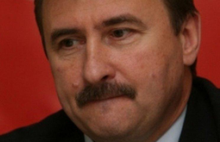 Екс-мер Києва Попов може позмагатися за посаду міського голови Комсомольська