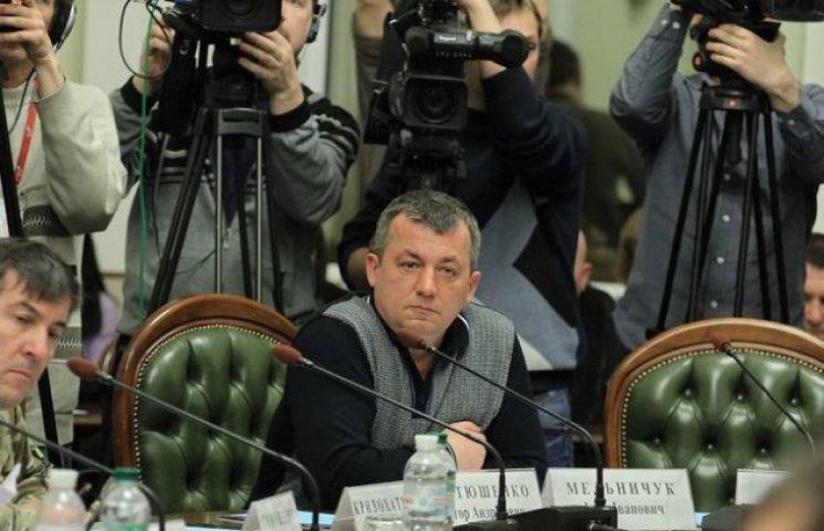 Вінницький нардеп Мельничук розказав як Ланьо виганятимуть з антикорупційного комітету