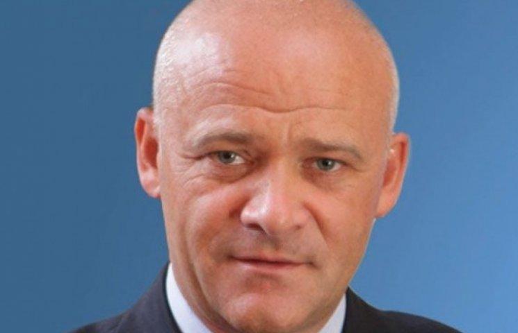 Генадій Труханов опубліковав ряд новацій