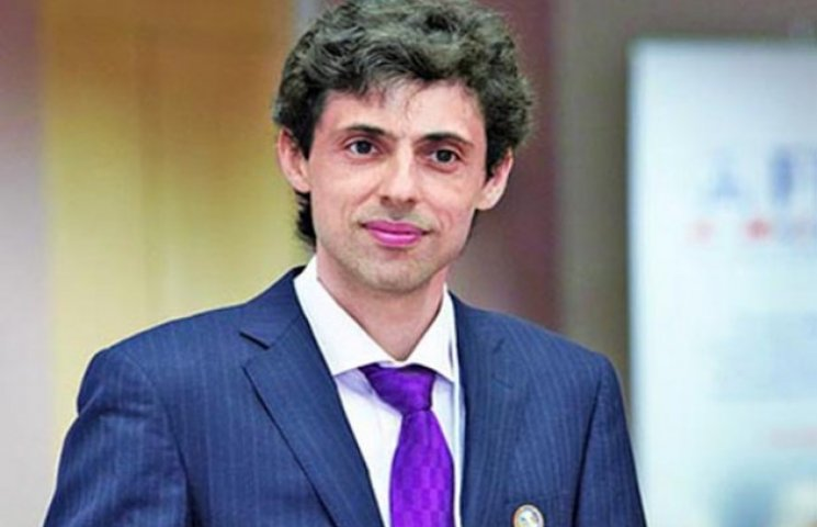 Син Бориса Бурди не збирається балотуватися в мери Одеси