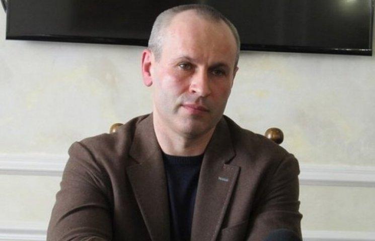 """Depo.ua довів до сказу """"основного кандидата"""" в мери Полтави"""