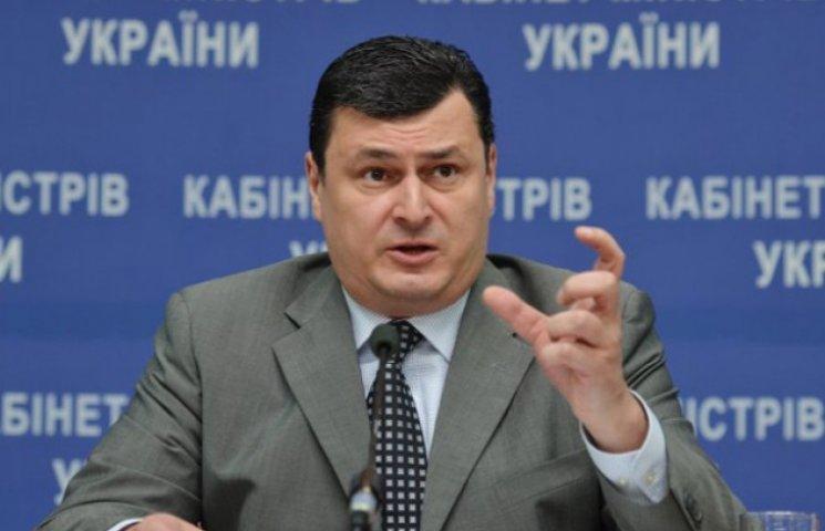Сколько еще Квиташвили будет прикован к креслу министра