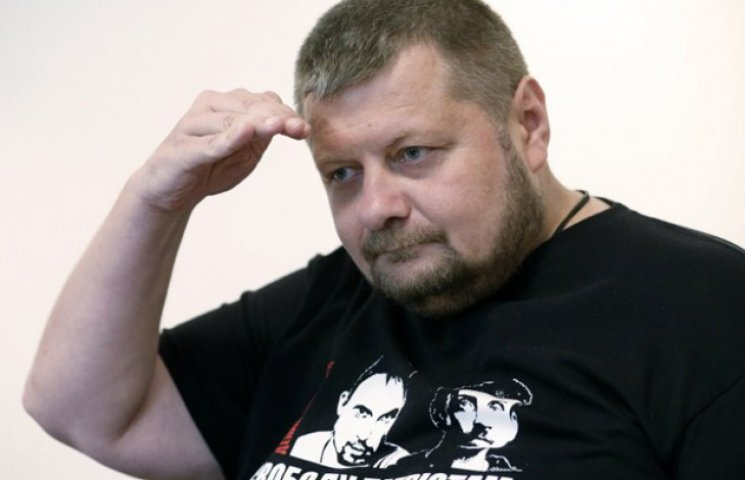 З Мосійчука зняли недоторканість та заарештували прямо в Раді (ОНОВЛЮЄТЬСЯ)