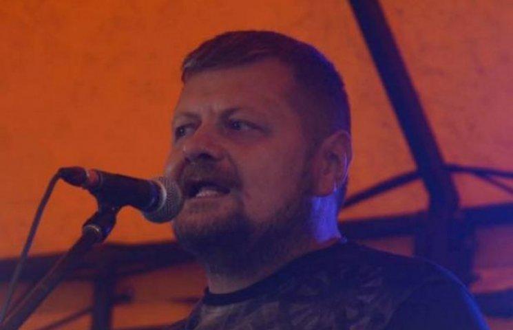 Зараз суд обирає міру запобіжного заходу нардепу Мосійчуку