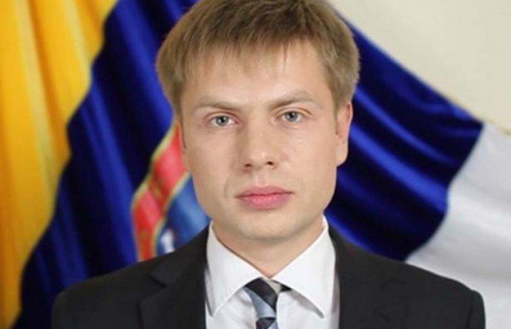"""Гончаренко очолить виборчий штаб """"Солідарності"""" на Одещині"""