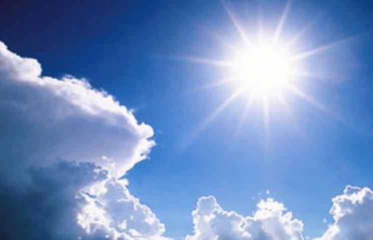 Погода у Полтаві на 19 вересня