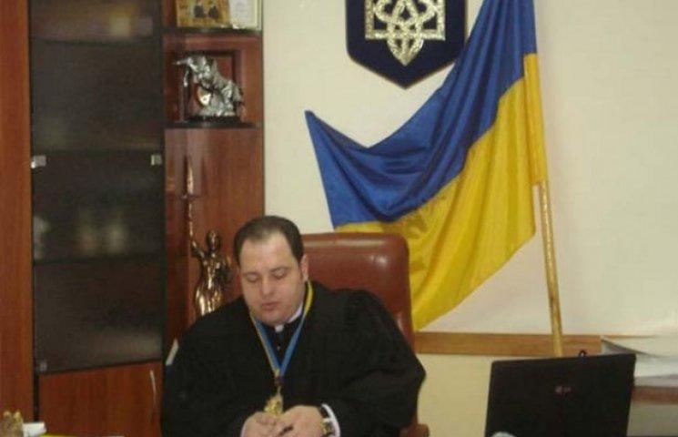 Суддя Приморського районного суду Одеси повернувся в окупований Донецьк