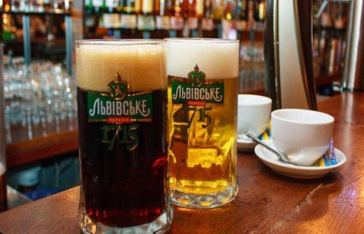 У Хмельницькому розпочався трьохтижневий пивний фестиваль