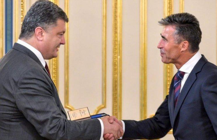 У Львові чекають на Порошенка і Генсека НАТО
