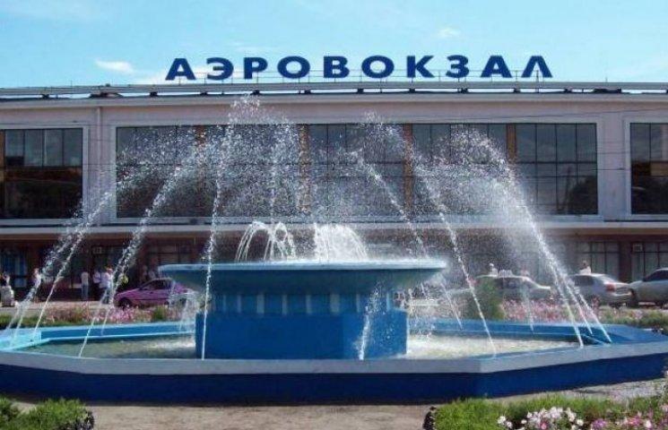 """Міжнародний аеропорт """"Одеса"""" визнали аеропортом року"""