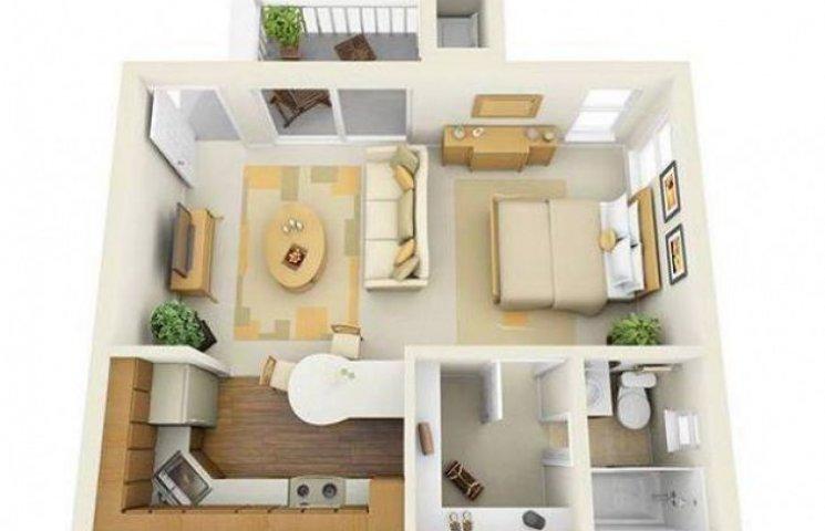 Неіснуюча компанія хоче подарувати квартиру у Вінниці