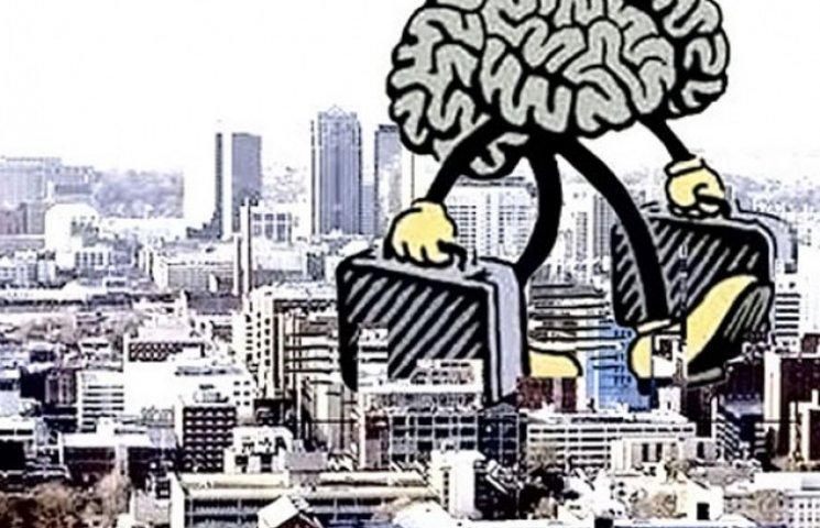 """Как власть прессует IT-индустрию или Почему утекают украинские """"мозги"""""""