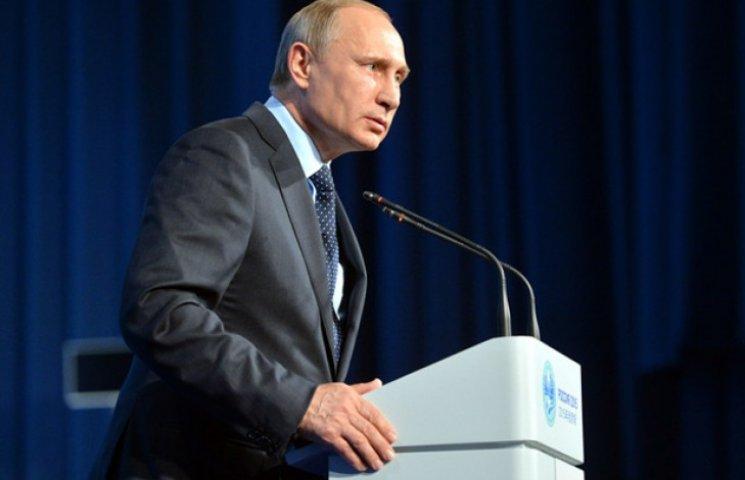 """Путіна нагнули під """"план Мореля"""""""
